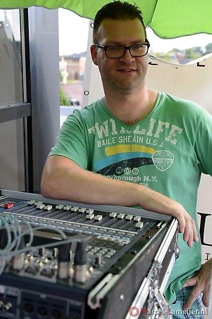 Peter Jurgens - Stichting Het Winschoter Stadsjournaal