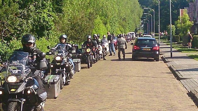 Toertocht Reik (v/h Driever's Dale) - Stichting Het Winschoter Stadsjournaal