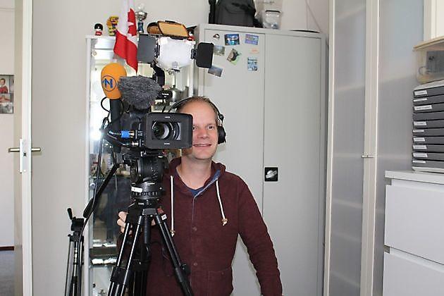 Stadsjournaal op RTV Noord - Stichting Het Winschoter Stadsjournaal