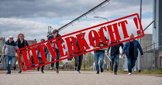 Alloway in concert - Stichting Het Winschoter Stadsjournaal