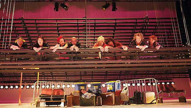 Winschoter schooltheater - Stichting Het Winschoter Stadsjournaal
