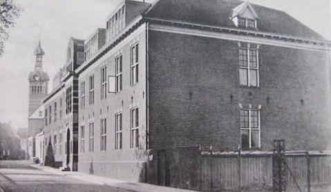 HBS reunie - Stichting Het Winschoter Stadsjournaal