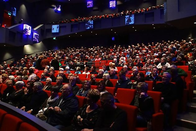 Succesvolle voorstellingen 2018 - Stichting Het Winschoter Stadsjournaal