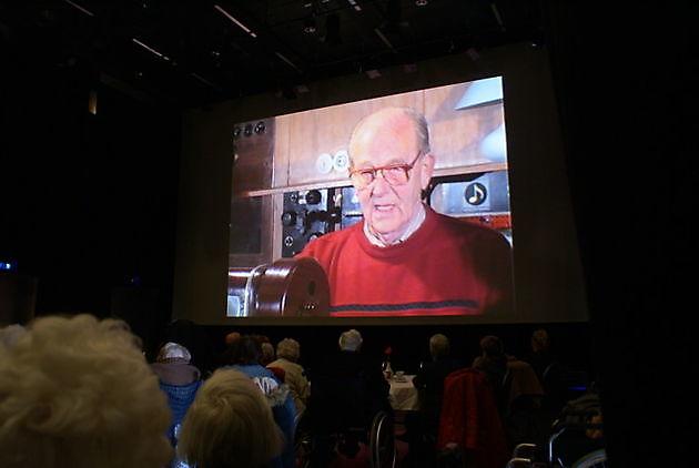 Geslaagde filmmiddag in de Klinker bioscoop - Stichting Het Winschoter Stadsjournaal