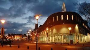 Operette in Veendam - Stichting Het Winschoter Stadsjournaal