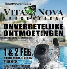 Vita Nova - Stichting Het Winschoter Stadsjournaal