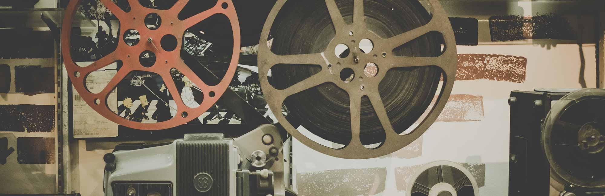Filmmakers - Stichting Het Winschoter Stadsjournaal