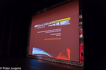 De presentatie is gestart Stichting Het Winschoter Stadsjournaal