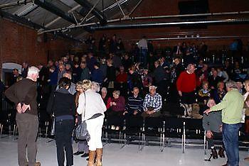 Voorstelling 2014 groot succes Stichting Het Winschoter Stadsjournaal