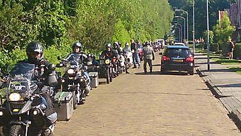 Toertocht Reik (v/h Driever's Dale) Stichting Het Winschoter Stadsjournaal