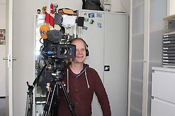 Stadsjournaal op RTV Noord Stichting Het Winschoter Stadsjournaal