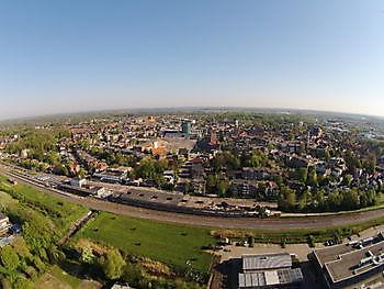 Ontwikkelingen binnenstad Stichting Het Winschoter Stadsjournaal