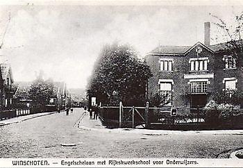 Rijkskweekschool Winschoten Stichting Het Winschoter Stadsjournaal