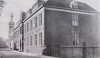 HBS reunie Stichting Het Winschoter Stadsjournaal