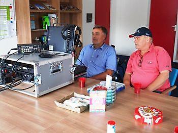 Jaarafsluiting OBS De Tweemaster gefilmd door Het Winschoter Stadsjournaal Stichting Het Winschoter Stadsjournaal