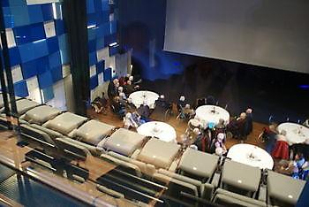 Geslaagde filmmiddag in de Klinker bioscoop Stichting Het Winschoter Stadsjournaal