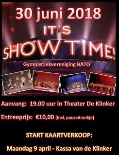 Showtime! Stichting Het Winschoter Stadsjournaal